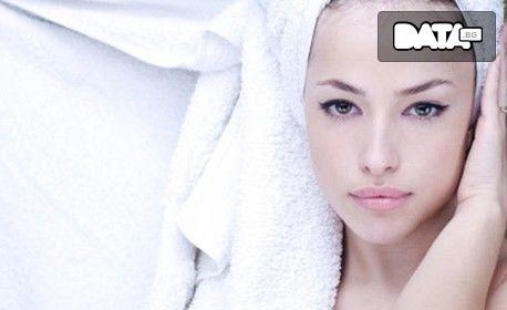 Без бръчици и недостатъци по кожата! Процедура с Venus Legacy на зона по избор