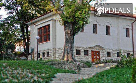 Екскурзия до Александруполис и Ивайловград! Нощувка със закуска, плюс транспорт