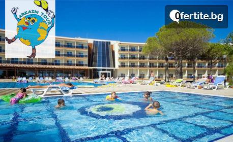 Last Minute почивка край Йоздере! 7 нощувки на база All Inclusive в Хотел Gumuldur Resort****