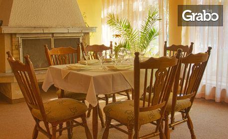 Коледа край Велинград! 3 или 4 нощувки със закуски и вечери, две от които празнични