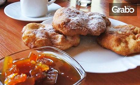 Летен релакс в Родопите! Нощувка със закуска за двама или шестима - в с. Пловдивци, край Рудозем