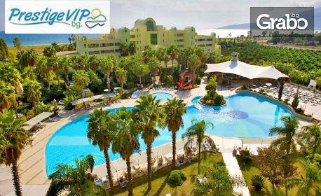През Септември в Турция! 7 нощувки на база All Inclusive в хотел Преса ди Финика 5* на първа линия в Анталия