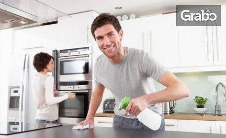 Дезинфекция - на дом или офис до 150кв.м, или на жилищен вход с до 15 етажа