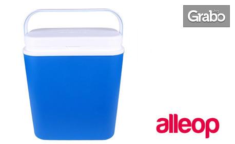 Хладилна кутия Atlantic с вместимост 18 литра