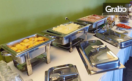 През Юни на остров Самотраки! 2 или 3 нощувки със закуски за до четирима - в Камариотиса