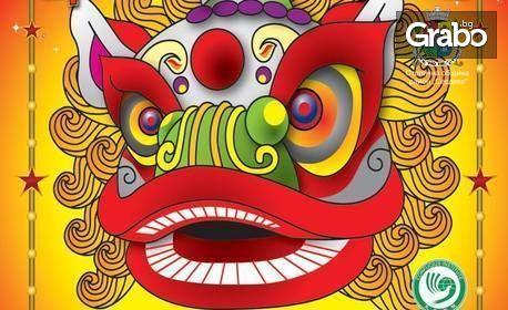 """Отново пожелахте! """"Тайната на китайските лъвове"""" в Софийски цирк"""