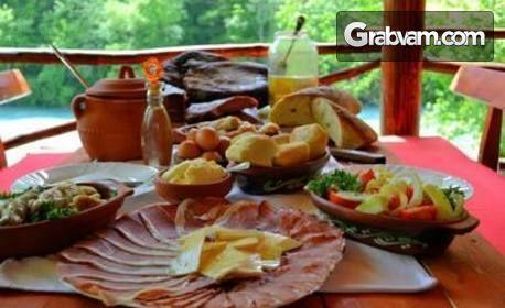 Ранни записвания за рафтинг приключение в Б. и Херцеговина! 3 нощувки със закуски и вечери, 2 обяда и транспорт