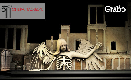 """Гледайте международни звезди в операта """"Тоска"""" - на 17 Юли"""