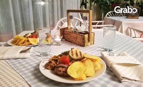 През Юни край Варна! 3, 4, 5 или 7 нощувки със закуски и вечери
