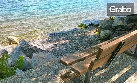 За Великден в Гърция! 3 нощувки със закуски и вечери, в Агиос Константинос