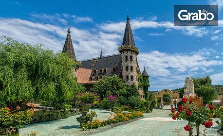 """Вход за Фестивал на виното в Замъка """"Влюбен във вятъра"""" в Равадиново - на 17, 18 или 19 Юли"""
