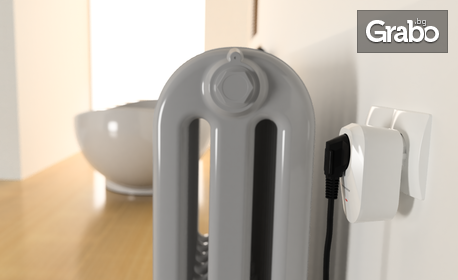 Проверка на потреблението на електроенергия на до 3 електроуреда и моментната консумация на целия имот