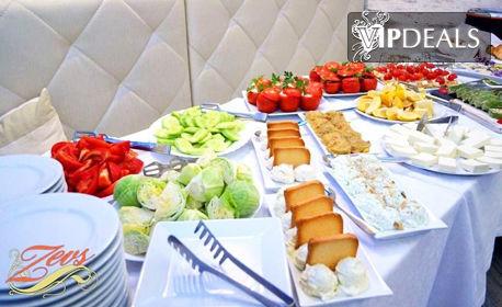 Септември в Поморие! 2, 3 или 5 нощувки с възможност за закуска, обяд и вечеря