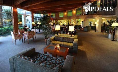 Нова година в Кушадасъ! 4 нощувки на база All Inclusive с празнична вечеря в Sеа Light Resort*****