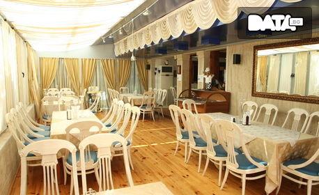 През Септември в Приморско! 2 или 3 нощувки на база All Inclusive, плюс външен басейн