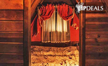 В Боровец до края на Септември! Нощувка за петима