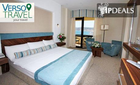 Морска почивка в Чешме! 7 нощувки на база All Inclusive в Hotel Babaylon****