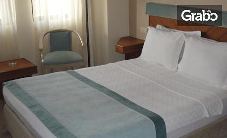 Септември или Октомври в Чешме! 7 нощувки на база All Inclusive в Babaylon Hotel****