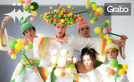 """""""Снежната кралица"""" - премиера на Балет Арабеск по безсмъртната творба на Андерсен - на 13.12"""
