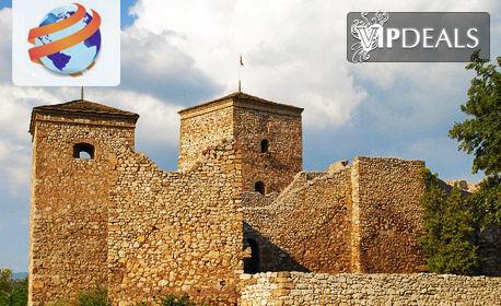 За Фестивала на пегланата колбасица в Сърбия! Еднодневна екскурзия до Пирот на 25 Януари
