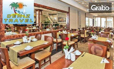 Посетете Истанбул! 2 нощувки със закуски в хотел Glorius 4*, от Дениз Травел