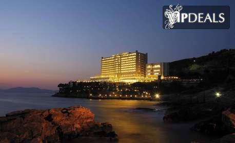 Нова година в Кушадасъ! 4 нощувки на база All Inclusive с празнична вечеря в хотел Korumar Deluxe Hotel*****