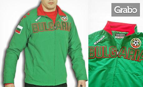 Национален футболен екип Bulgaria - за 182лв
