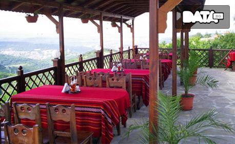 Летен релакс в Арбанаси! 2 или 3 нощувки със закуски и вечери