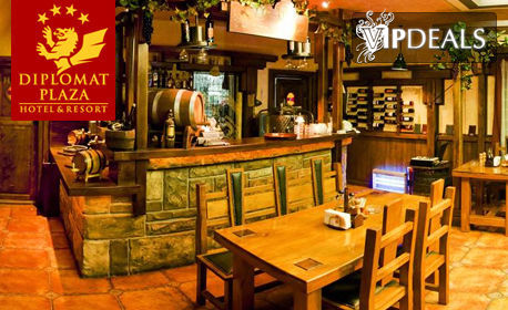 За 22 Септември в Луковит! 2 или 3 нощувки със закуски и BBQ вечери, плюс релакс зона