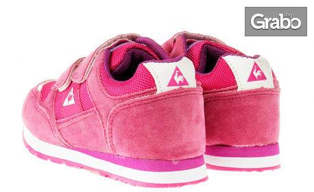 Маратонки за момиче Le Coq Sportif, размер и цвят по избор