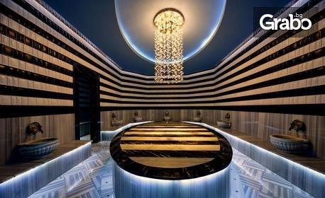Ранни записвания за екскурзия до Анталия! 7 нощувки на база All Inclusive в Хотел Vikingen Infinity Resort & SPA*****, плюс транспорт