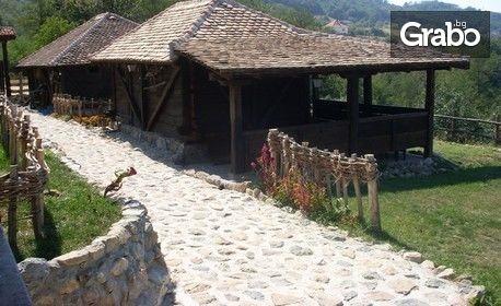 Посрещни пролетта в Сърбия! Нощувка със закуска в с. Орашац, плюс транспорт и посещение на хълма Оплевац и град Топола