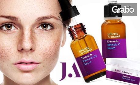 Ултразвуково почистване на лице плюс хиалуронов серум или Кислородна терапия с биоплацента
