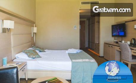 През Май и Юни в Кушадасъ! 7 нощувки на база All Inclusive в хотел Grand Belish 5*