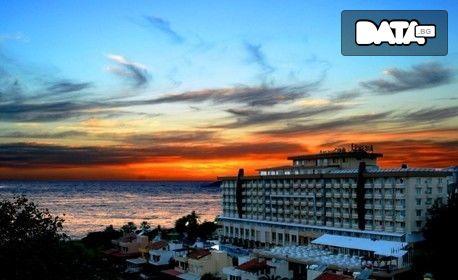 През Септември или Октомври в Кушадасъ! 5 нощувки на база All Inclusive в Хотел Ephesia Resort Hotel****