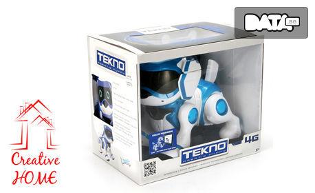 Интерактивно куче-робот Tekno Robotic Puppy