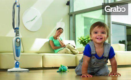 Професионално почистване на килим или мокет, или на холова гарнитура