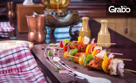 Луксозна почивка на брега на арабския залив - Аджман! 7 нощувки със закуски в хотел Ajman***** и самолетен транспорт