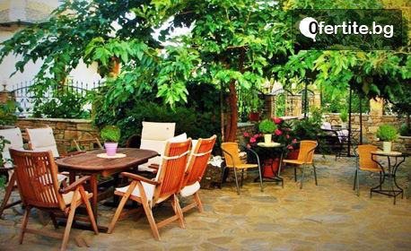 През Юли и Август в Олимпик бийч, Гърция! 2 или 3 нощувки - за двама, трима или четирима