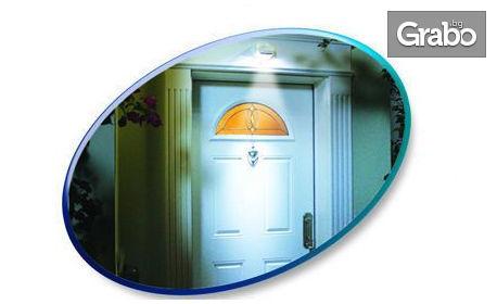 За уют в дома! LED лампа Light Angel със сензор за движение