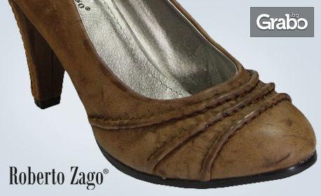 Дамски обувки по избор