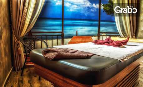 Ранни записвания за почивка в Слънчев бряг! 2 или 3 нощувки на база All Inclusive