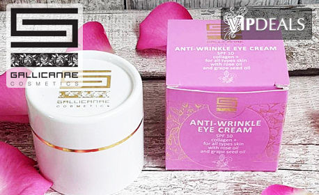 """Натурална розова вода """"Seven Roses"""", крем за лице или козметичен комплект по избор"""