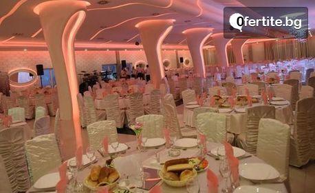 За Сръбската Нова година в Лесковац! Нощувка със закуска и празнична вечеря в Хотел Bavka - със или без включен транспорт