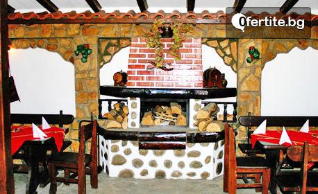 За Коледа в Банско! 2 нощувки с вечери