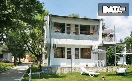 Почивка във Варна! Нощувка за двама или четирима
