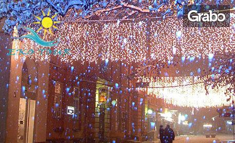 Нова година в Сърбия! Екскурзия до Ниш, Крушевац и Върнячка баня с 2 нощувки със закуски и възможност за празнична вечеря