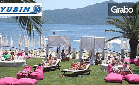 Майски празници в Мармарис! 5 нощувки на база Superior All Inclusive в Dora Beach 4*