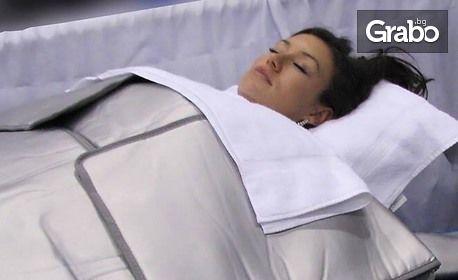 Терапия Full Body Wrapping на цяло тяло