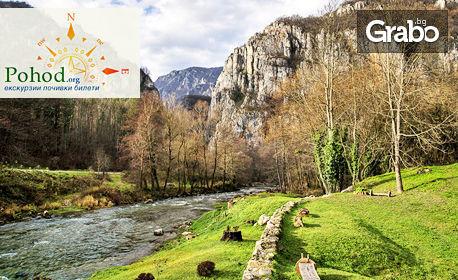 Еднодневна екскурзия до Сърбия - Суковски и Погановски манастири, Пирот и Цариброд на 25 Август
